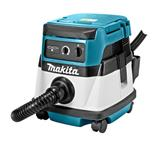 MAKITA hybride s/w-zuiger DVC-860-LZ (excl lader+accu's)